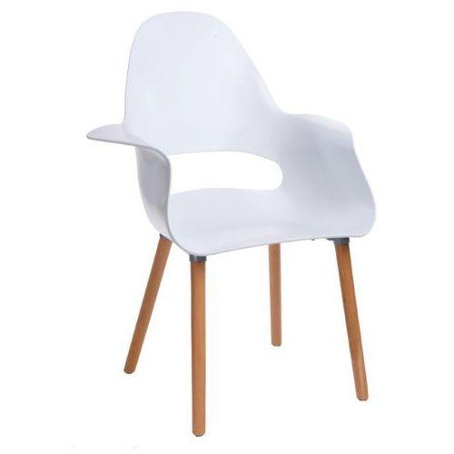 D2 5083 krzesło a-shape inspirowane organic chair