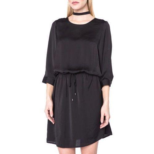 Vero Moda Abby Sukienka Czarny XS