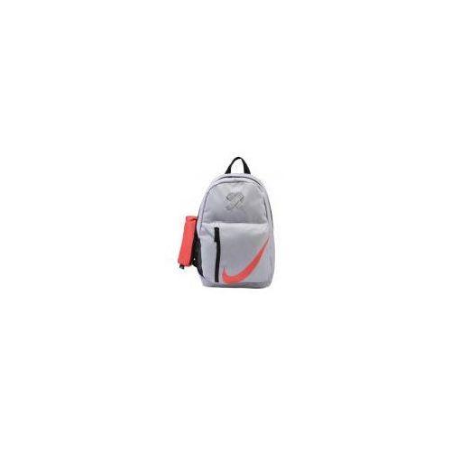 Nike plecak sportowy elemental backpack 22l szary