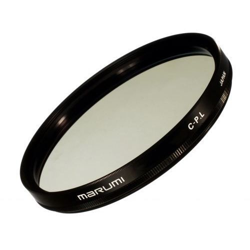Marumi filtr polaryzacyjny kołowy cpl 77 mm yellow (4957638456135)