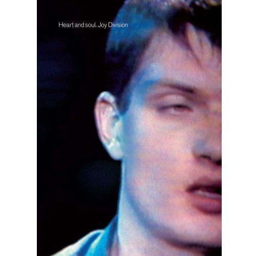 JOY DIVISION - HEART AND SOUL - Album 4 płytowy (CD)