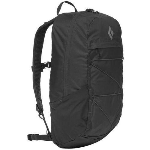 Black diamond magnum 16 plecak czarny 2018 plecaki szkolne i turystyczne