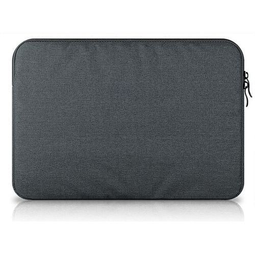 Tech-protect Pokrowiec  sleeve apple macbook air / pro 13 szary - szary