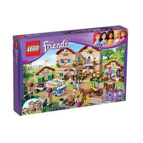 Lego FRIENDS Letni obóz jeździecki 3185