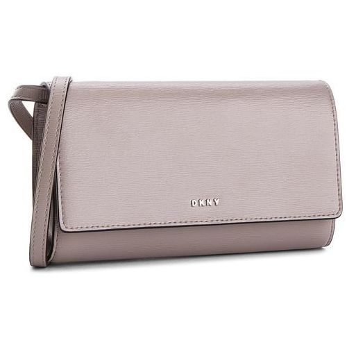 Torebka DKNY - Bryant Wallet On A String R8353622 Warm Grey WG5