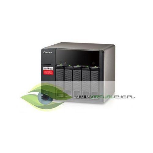 Ts-563-2g 5x0hdd 2gb 2,0ghz 2lan 5xusb3.0 marki Qnap