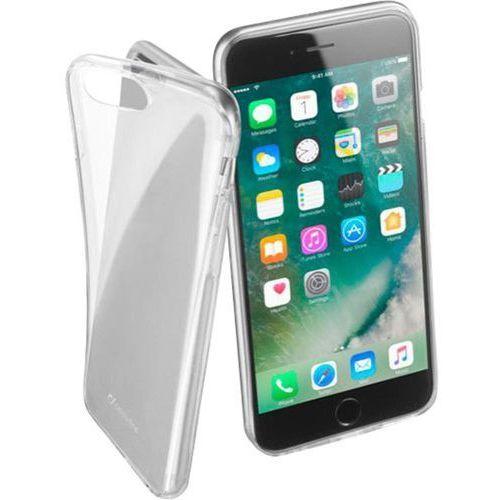 Cellular Line Etui FINE do iPhone 7 Plus (CFINECIPH755T) Szybka dostawa! Darmowy odbiór w 20 miastach! (8018080276712)