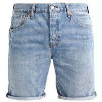 Levi's® 501 HEMMED Szorty jeansowe livin easy (5400537835352)