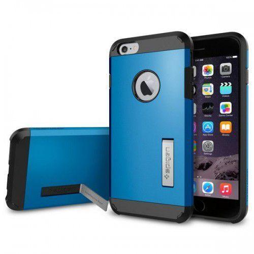 tough armor iphone 6/6s plus (5.5) electric blue od producenta Spigen sgp