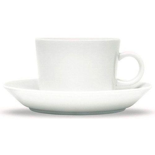 Spodek pod filiżankę do kawy Teema biały
