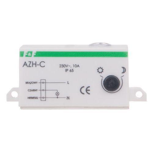 Czujnik zmierzchowy zewnętrzny, hermetyczny AZH-C F&F