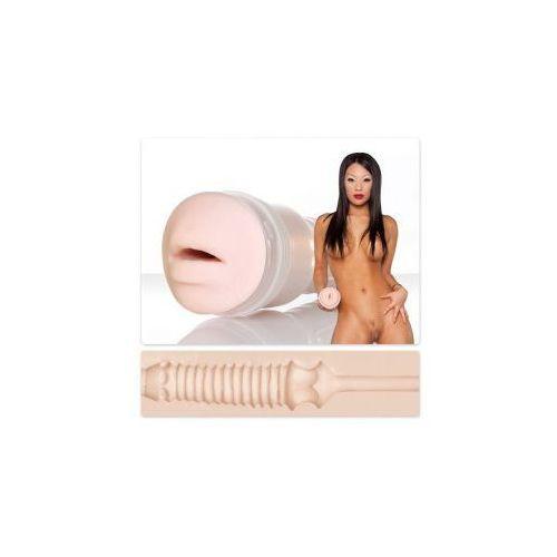 Fleshlight Girls - Asa Akira Swallow