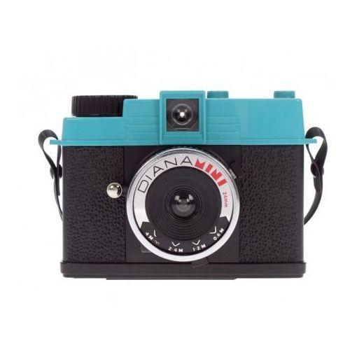 diana mini aparat fotograficzny bez lampy marki Lomography