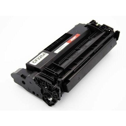 Cf226a / 26a toner do drukarek laserjet pro m402 m426 / nowy zamiennik / 3100 stron marki Dd-print
