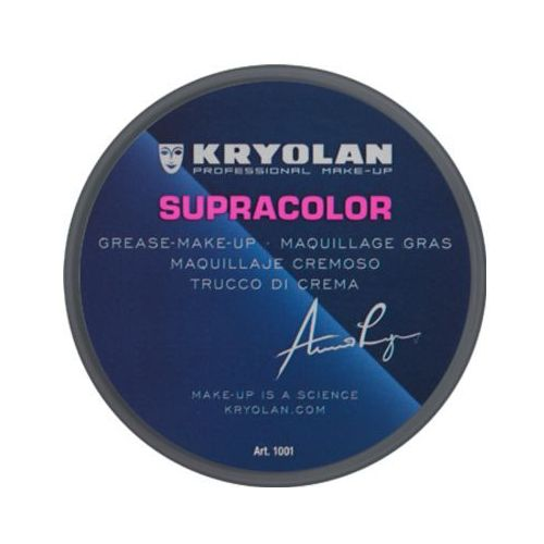 supracolor (517) farba o konsystencji kremowej - 517 (1001) marki Kryolan