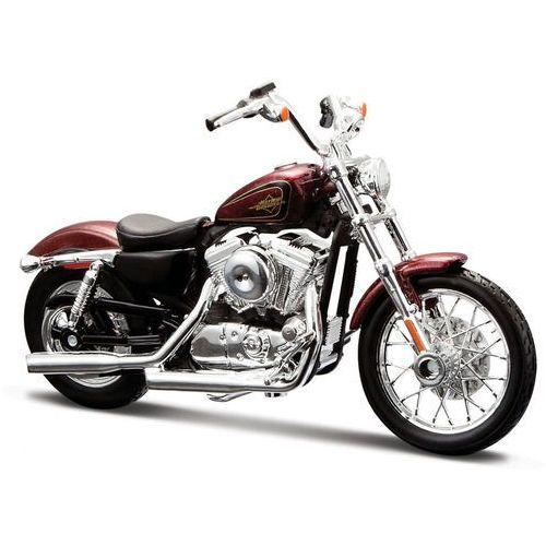 Maisto Harley-Davidson XL 1200V Seventy-Two