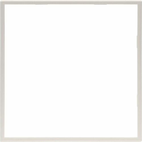 Kos dante zewnętrzna ramka dekoracyjna pojedyncza krem 4503200
