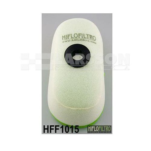Hiflofiltro Gąbkowy filtr powietrza hff1015 3130354 honda xr 600, xr 250