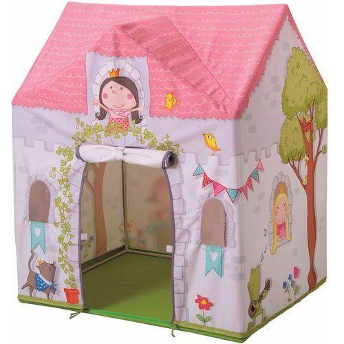 namiot do zabawy prinzessin rosalina 7384 marki Haba