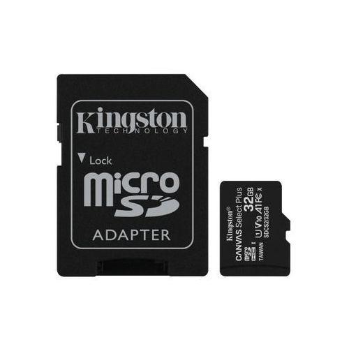 Kingston microsdhc 32gb 100mb/s sdcs2/32gb