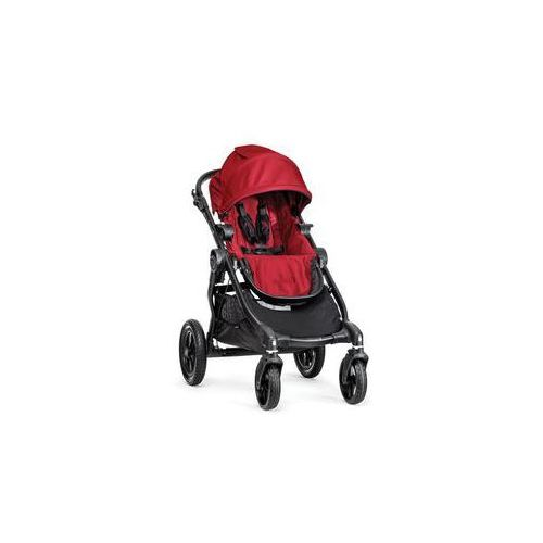 W�zek spacerowy city select (red) marki Baby jogger