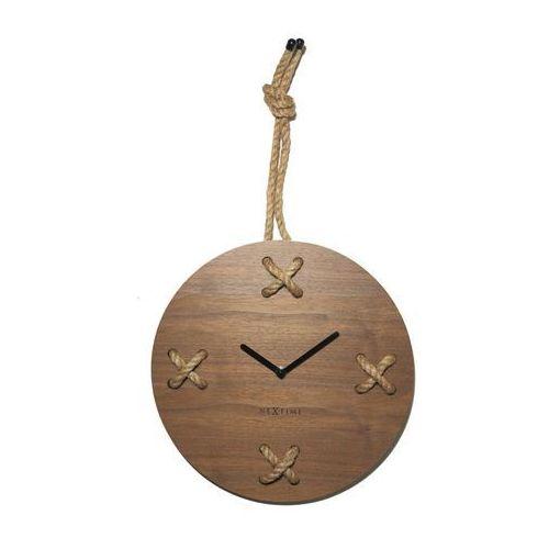 Zegar ścienny stitch marki Nextime