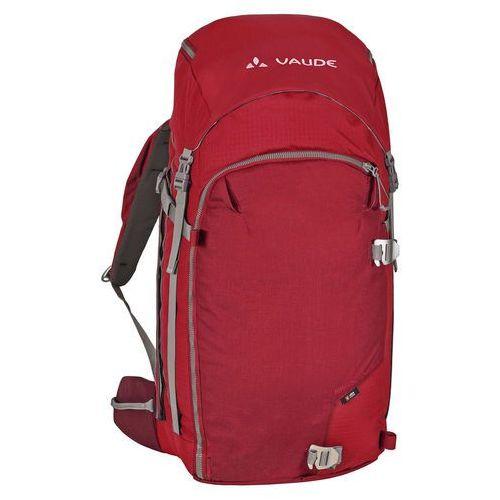 abscond tour 36+4 plecak lawinowy czerwony plecaki lawinowe marki Vaude