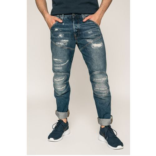 G-Star Raw - Jeansy 5620, jeans