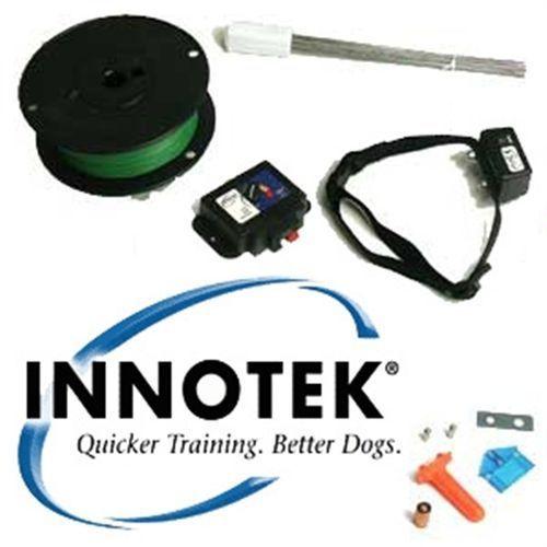 Elektryczny pastuch dla psów Innotek HF-25WE