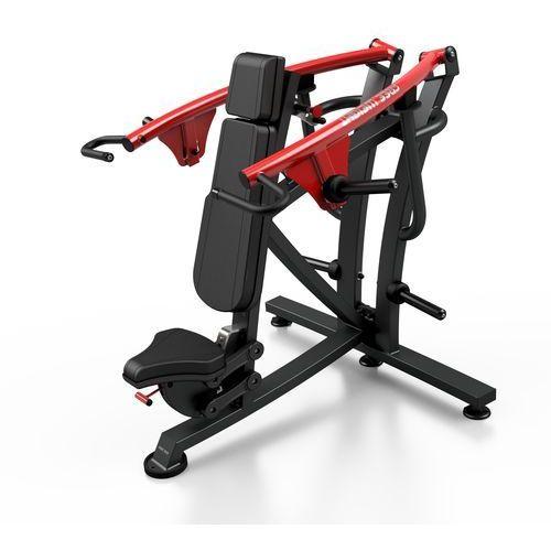 Maszyna na wolny ciężar na mięśnie barków MF-U007 - Marbo Sport