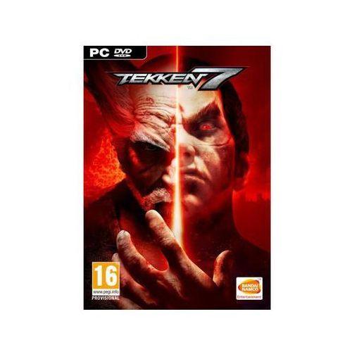 Cenega Tekken 7