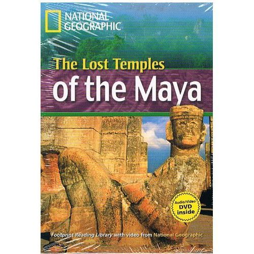 The Footprint Reading Library. The Lost Temples of the Maya., Heinle