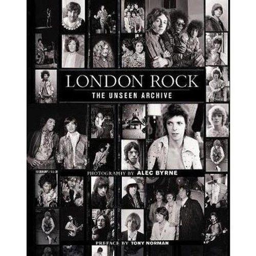 London Rock (2018)