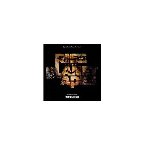 Rise Of The Planet Of The Apes (Score) / O. S. T. (0030206710625)