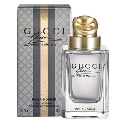 Gucci Made to Measure Men 90ml EdT