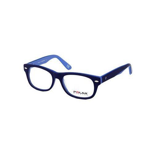 Okulary korekcyjne pl young 02 3 marki Polar