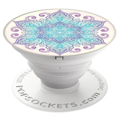Uchwyt i podstawka POPSOCKETS do telefonu (Flower Mandala) (0842978104935)
