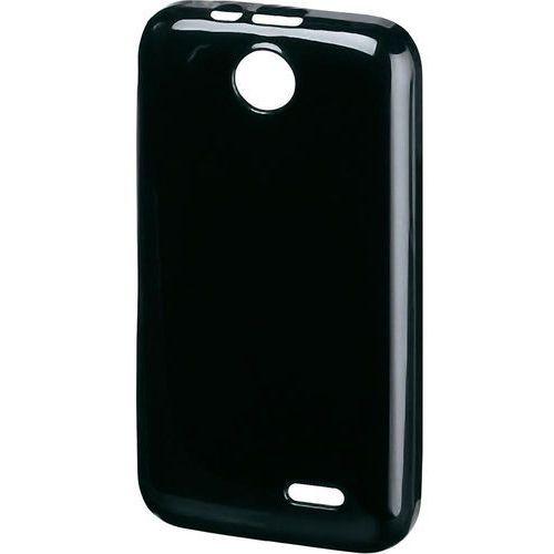 ETUI HAMA Etui HAMA Crystal Case do HTC Desire 310 Czarny, kolor czarny