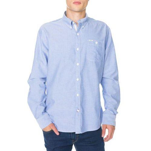 Pepe Jeans Gibson Shirt Niebieski M, kolor niebieski