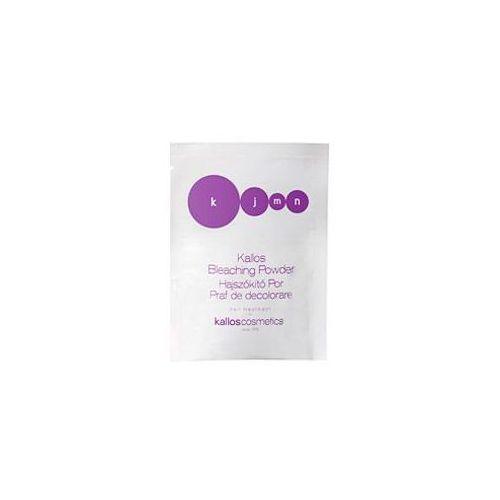 Kallos kjmn bleach powder proszek do rozjaśniania włosów 35 g (5998889508159)