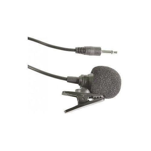 Chord LLM-35 Lightweight cardioid lavalier mic, mikrofon krawatowy