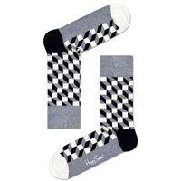 - skarpety filled optic marki Happy socks