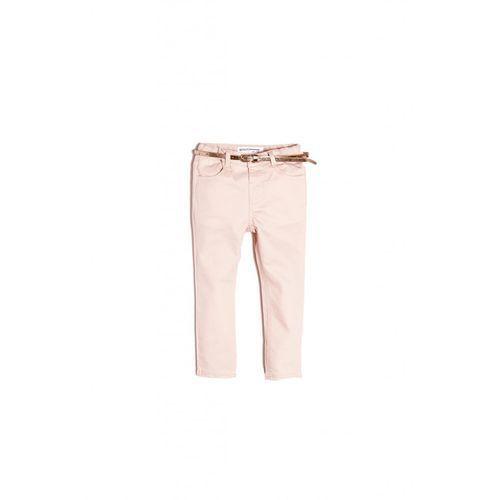Spodnie dziewczęce 3l33aa marki Minoti
