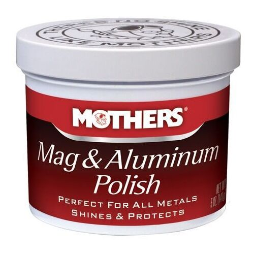 mag & aluminum polish 141g marki Mothers