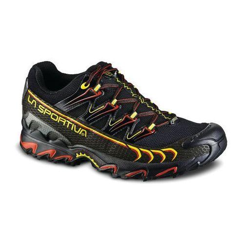 ultra raptor gtx obuwie do biegania szlak black/yellow marki La sportiva