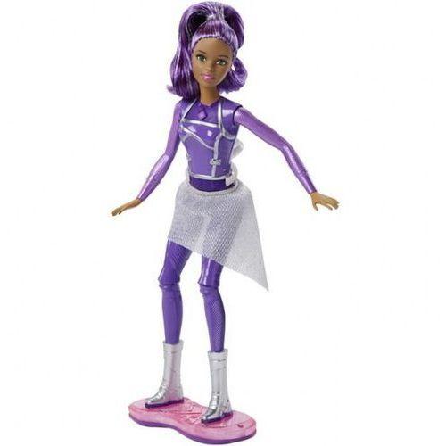 Barbie Gwiezdna Przygoda Gwiezdna surferka (światła i dźwięk) izimarket.pl (0887961266917)