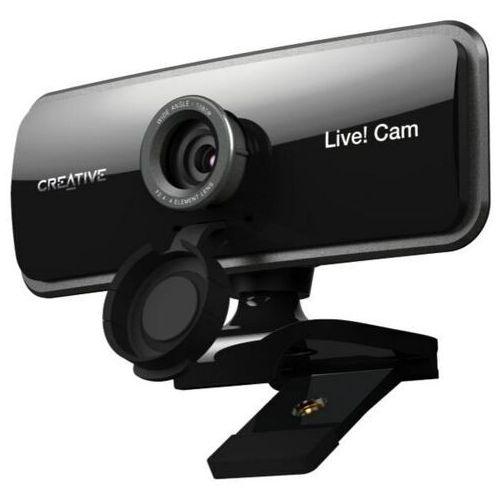 Creative labs kamera internetowa sync 1080p (5390660193989)