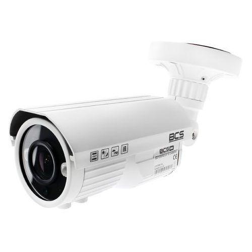 Kamera tubowa BCS-TQE6200IR3-B 4in1 analogowa AHD-H HDCVI HDTVI