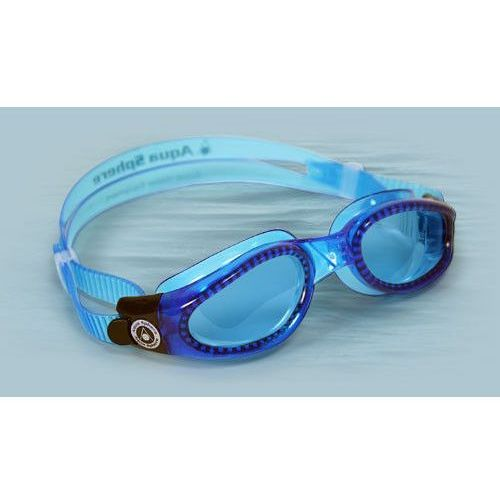 Aqua sphere Aquasphere okulary do pływania kaiman small 1524 gm jr (4042672194034)