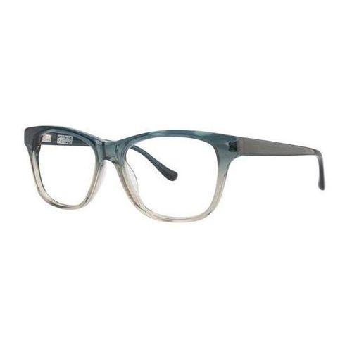 Kensie Okulary korekcyjne blurry teal